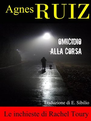 cover image of Omicidio alla corsa