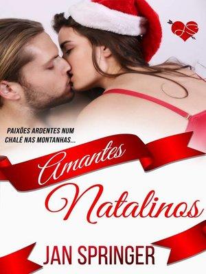 cover image of Amantes Natalinos