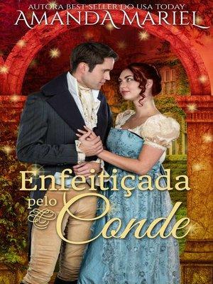 cover image of Enfeitiçada pelo Conde