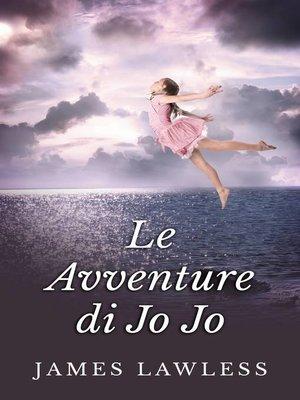 cover image of Le Avventure di Jo Jo