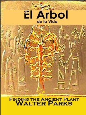 cover image of El Árbol de la Vida