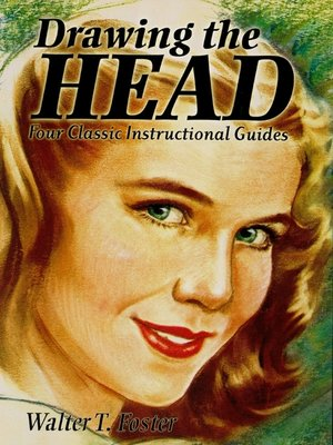 cover image of Drawing the Head