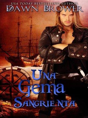 cover image of Una Gema Sangrienta