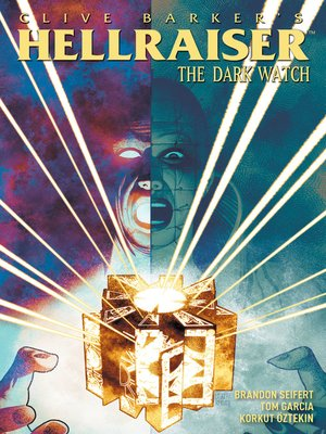 cover image of Clive Barker's Hellraiser: The Dark Watch (2013), Volume 2