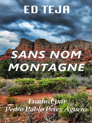 cover image of Sans Nom Montagne