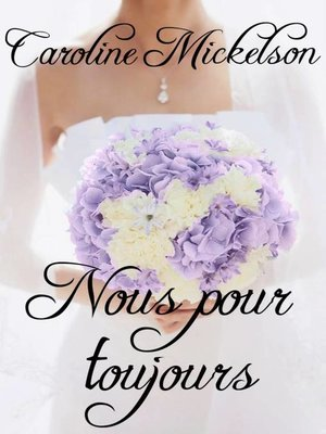 cover image of Nous pour toujours