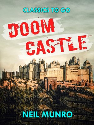 cover image of Doom Castle