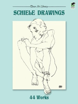 cover image of Schiele Drawings