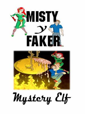 cover image of Misty y Faker