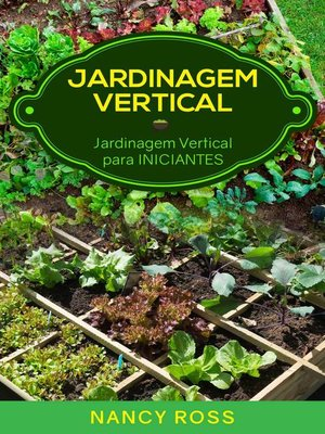 cover image of Jardinagem Vertical