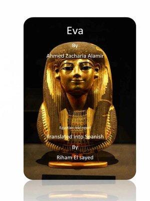 cover image of Eva