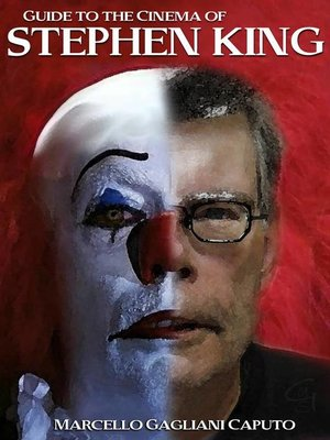 cover image of Guide to the Cinema of Stephen King