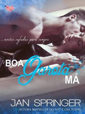 cover image of Boa Garota Má