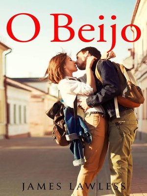 cover image of O Beijo