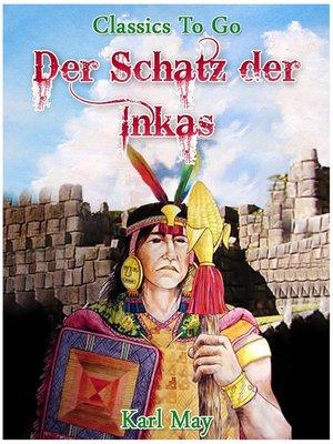 cover image of Der Schatz der Inkas