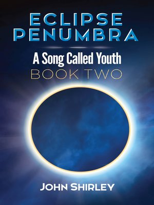 cover image of Eclipse Penumbra