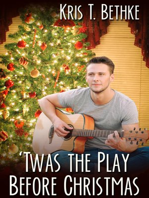 cover image of Twas the Play Before Christmas