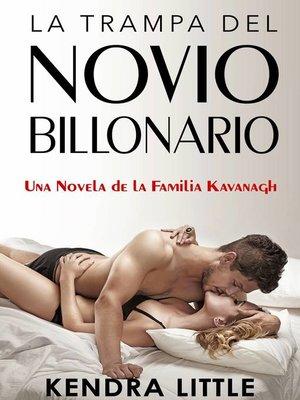 cover image of La Trampa del Novio Billonario