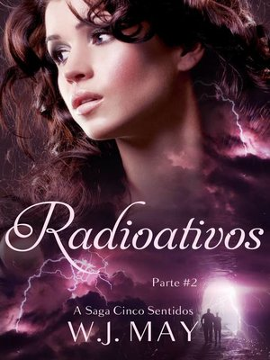 cover image of Radioativos--Parte 2