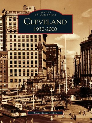 cover image of Cleveland