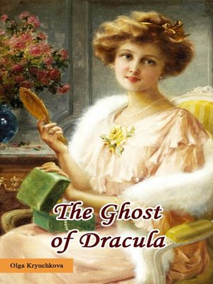 cover image of The Ghost of Dracula