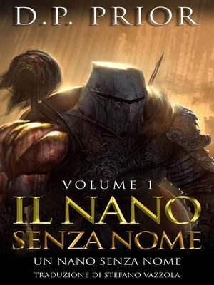 cover image of Un nano senza nome