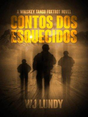 cover image of Contos dos Esquecidos