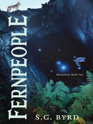 cover image of Fernpeople