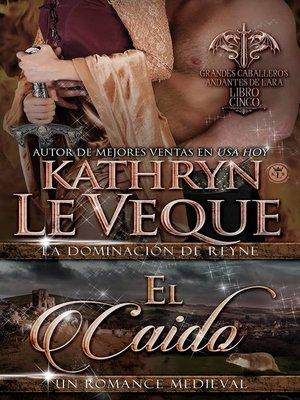 cover image of El Caido