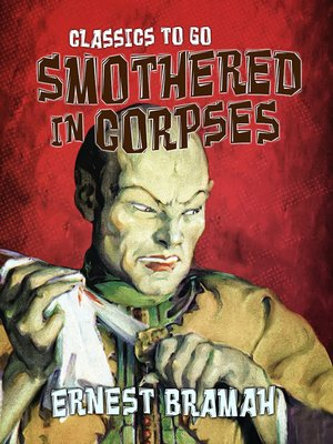 cover image of Smothered in Corpses