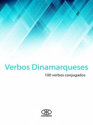 cover image of Verbos Dinamarqueses (100 verbos conjugados)