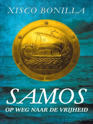cover image of Samos
