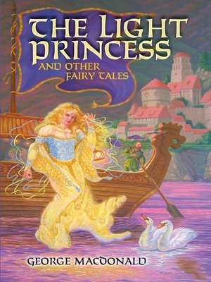cover image of The Light Princess and Other Fairy Tales
