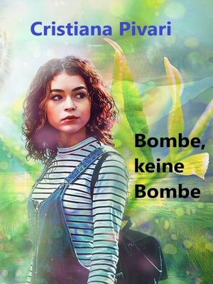 cover image of Bombe, keine Bombe