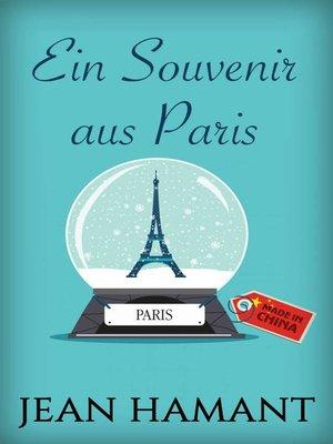 cover image of Ein Souvenir aus Paris