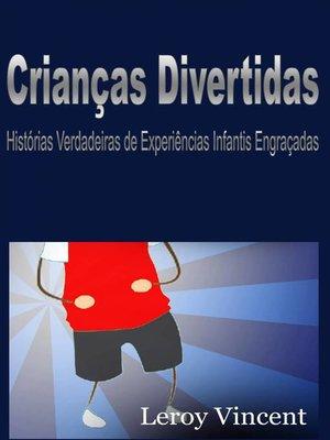 cover image of Crianças Divertidas