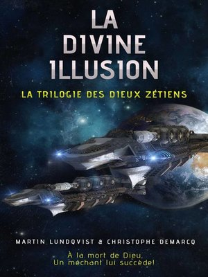 cover image of La Divine Illusion
