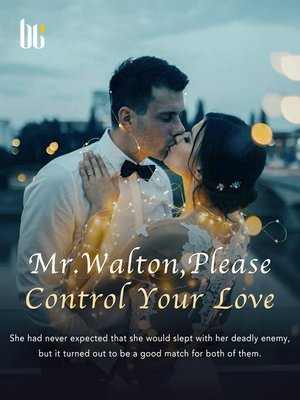 cover image of The Romance of Mr. Walton