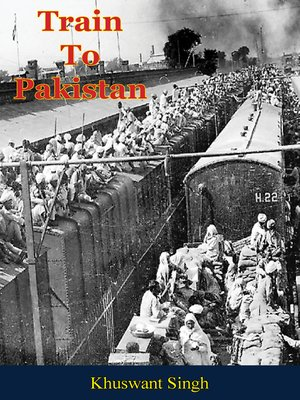 cover image of Train to Pakistan