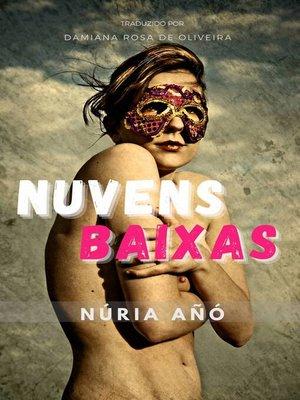 cover image of Nuvens baixas