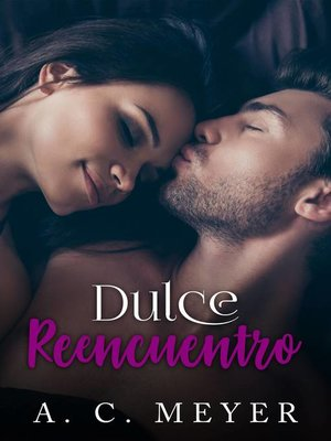 cover image of Dulce Reencuentro