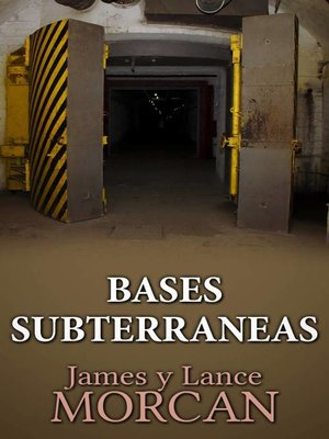 cover image of BASES SUBTERRANEAS