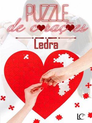 cover image of Puzzle de corações