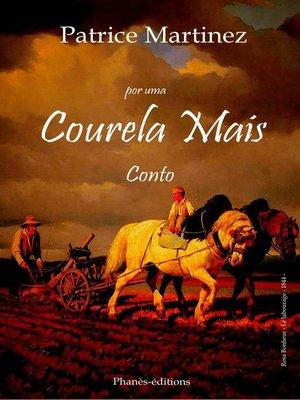 cover image of POR UMA COURELA  MAIS