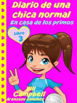 cover image of Diario De Una Chica Normal