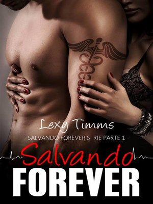 cover image of Salvando Forever