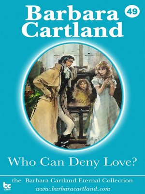 cover image of Who Can Deny Love