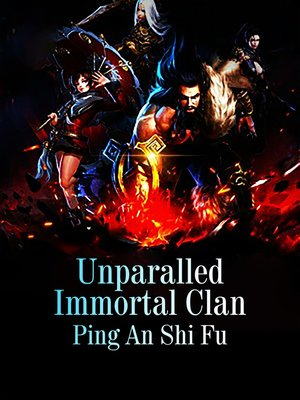 cover image of Unparalled Immortal Clan