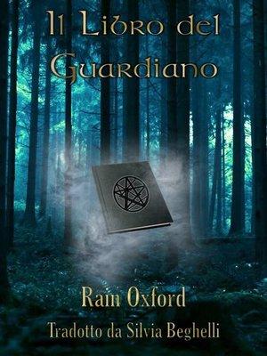 cover image of Il Libro Nero
