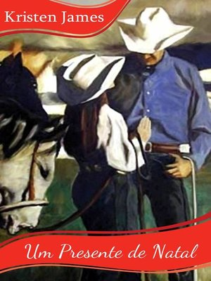 cover image of Um Presente de Natal